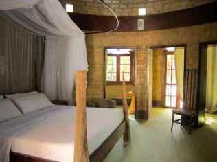 Lodge Room at Sandele