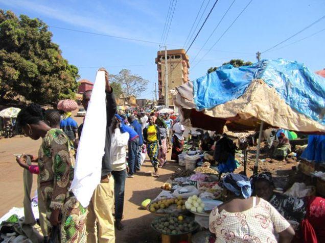 Labe market