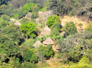 Beautiful Doucki village