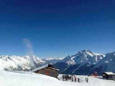 Beautiful St Anton