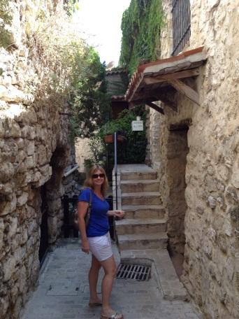 More medieval villages