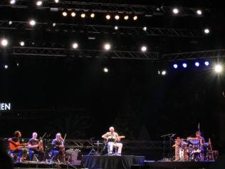 Gilberto Gil - Nice Jazz Festival