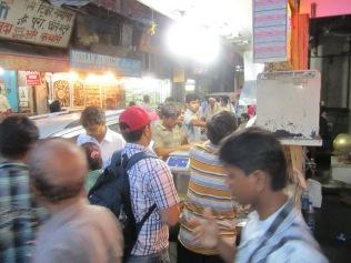 More street food