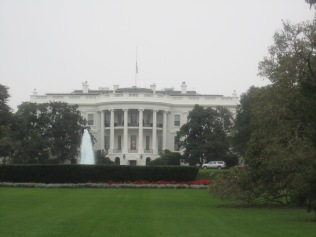The White House, DC