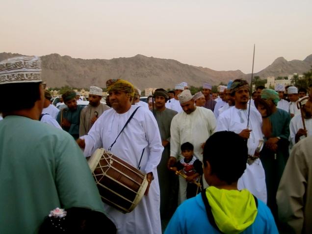 Eid Al-Adha festivities