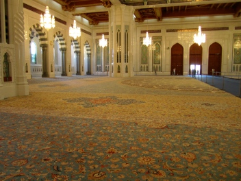 Largest rug in the world