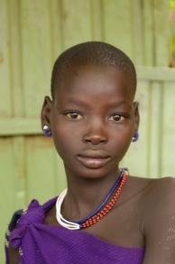Stunning Bodi girl