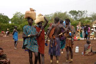 Bodi market