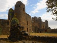Castle at Gondor