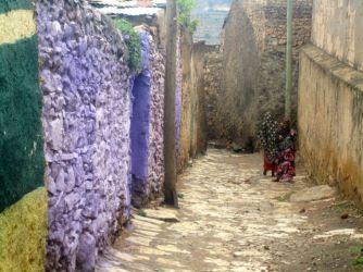 Colorful Harar