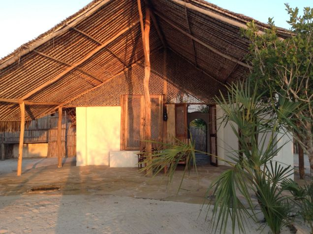 Mozambique Beach Shack