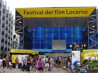 Film Festival time