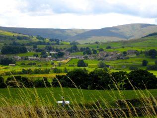 Yorkshire Dales vistas