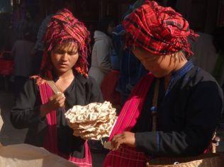 Indien market