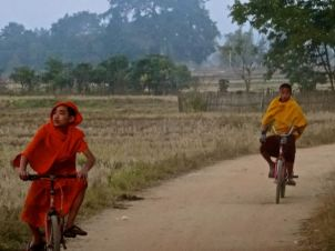 Life in Myanmar