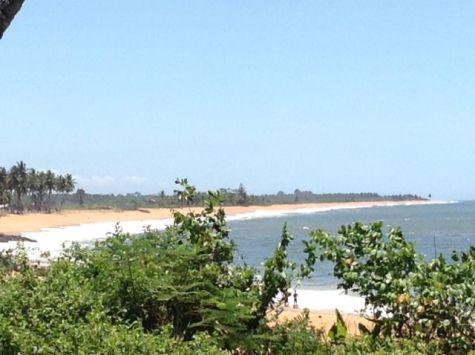 Hello Tabou, Cote D'Ivoire