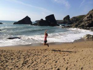 Love the beach...