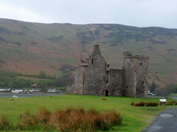 Old castles